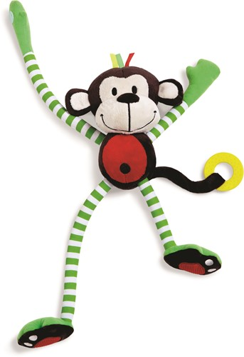 Edushape Happy Monkey