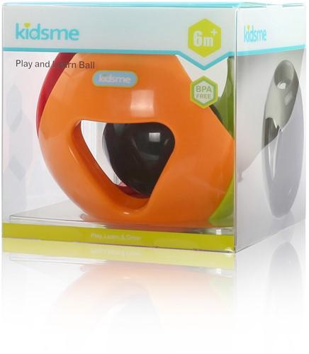 KidsMe Play and Learn Ball