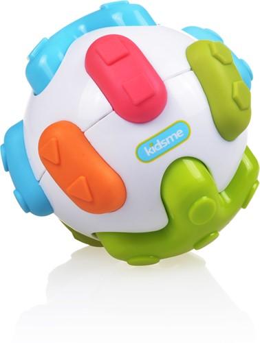 KidsMe Soft Grip Listen and Learn Ball