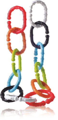 KidsMe Baby Teething Links