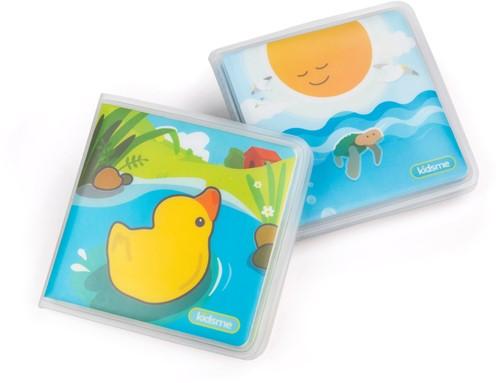 KidsMe Badboekje - Oceaan