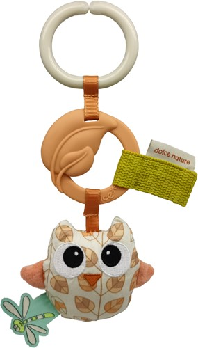 Dolce Toys Earth - Oliver the Owl