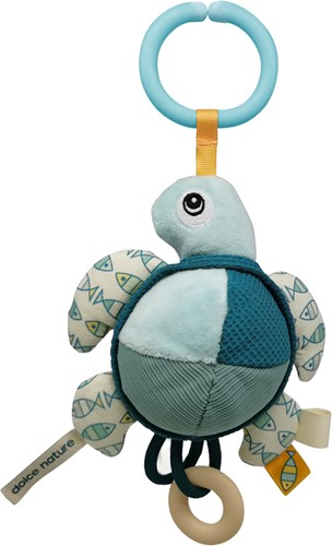 Dolce Toys Ocean - Flippy the Turtle