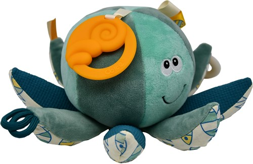 Dolce Toys Ocean - Octo the Octopus