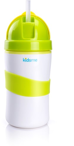 KidsMe Cool Cup-Lime