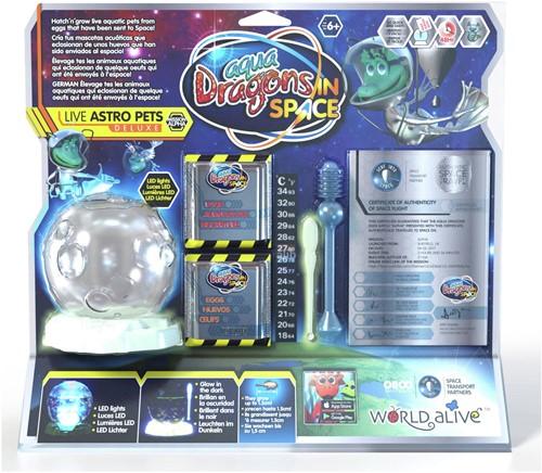 Aqua Dragons® Astro Huisdieren Deluxe