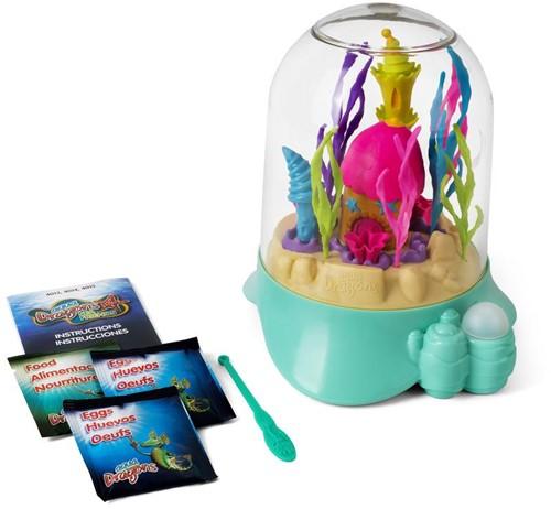 Aqua Dragons® Zeevrienden Onderwaterwereld Met Bellenpomp