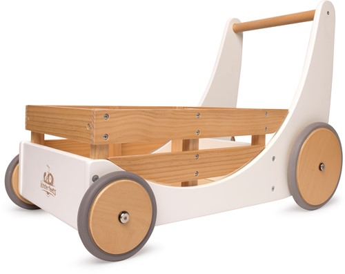 Kinderfeets Cargo Walker Wit