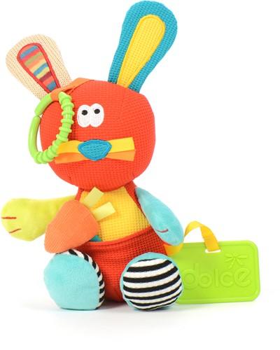 Dolce Toys Lente Konijn
