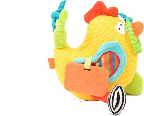 Dolce Toys Lente Kip