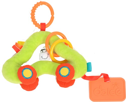 Dolce Toys Sportwagen