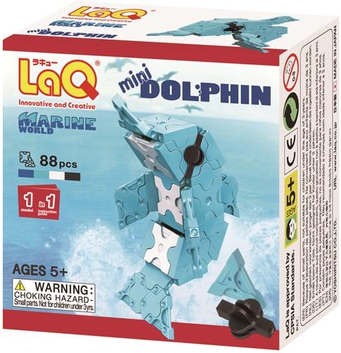LaQ Marine World Mini Dolphin