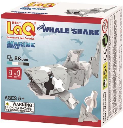 LaQ Marine World Mini Whale Shark