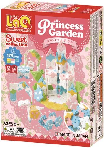 LaQ Sweet Princess Garden