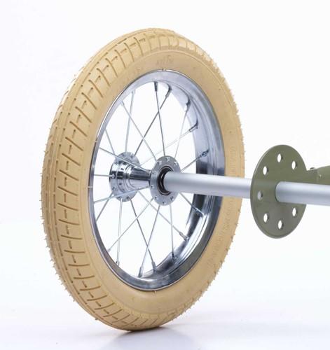 Trybike draisienne Vintage tricycle kit
