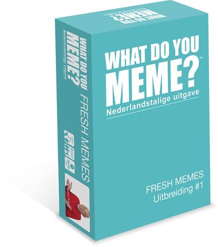 What do you meme? Nederlandse uitgave